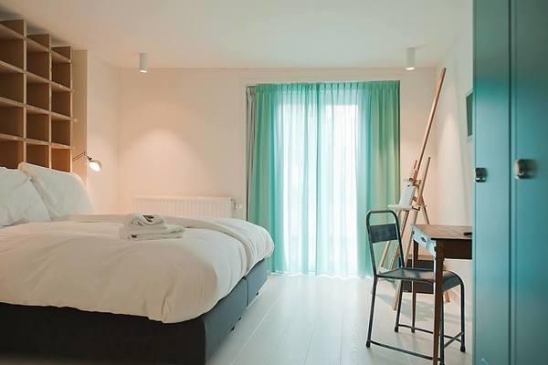 Tips voor een weekendje utrecht citystyleguide for Hotel design utrecht