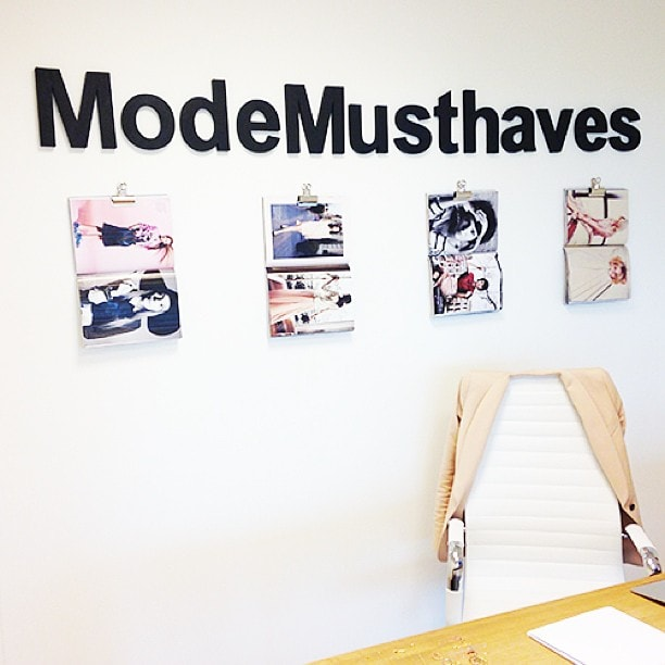 ModeMusthaves HQ