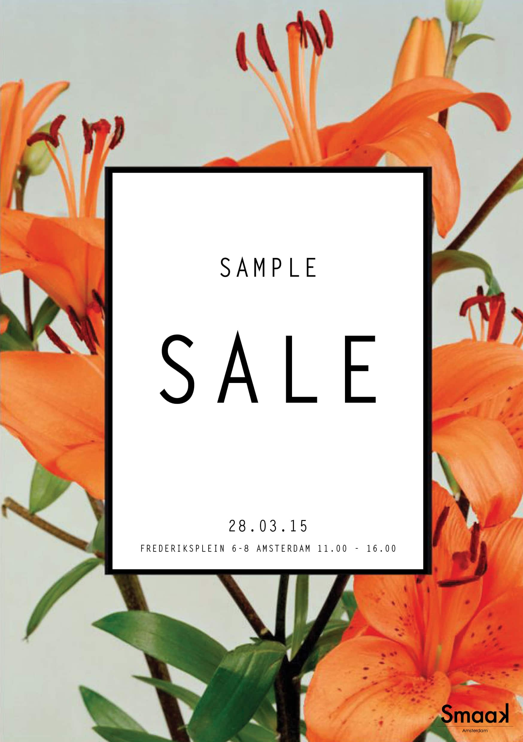 Mizhattan - Sensible living with style: *SAMPLE SALE ...