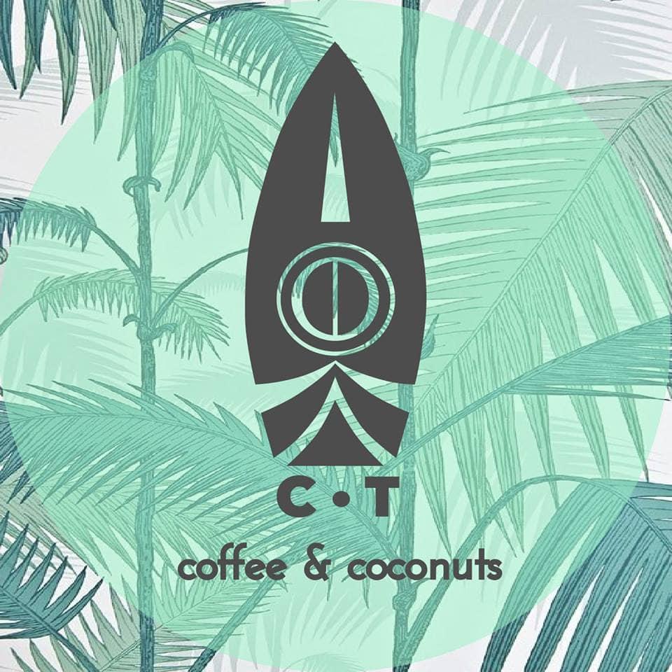 CT Coffee & Coconuts, Amsterdam