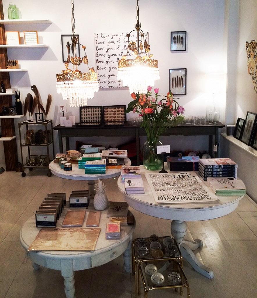 Concept store Anna+Nina, Amsterdam