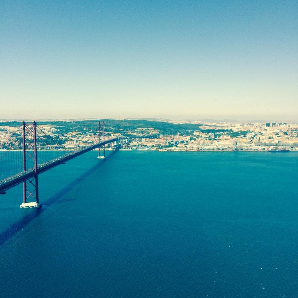 My Lisbon photo diary