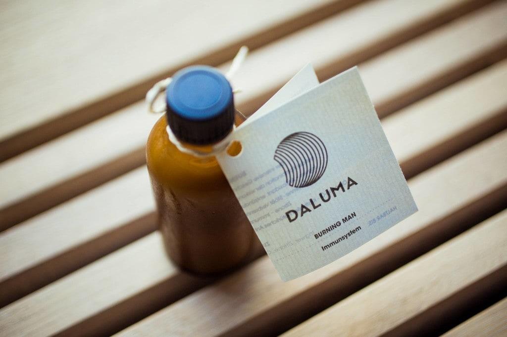Daluma in Berlijn