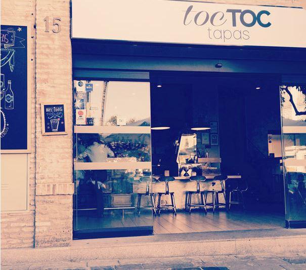 Toc Toc Tapas