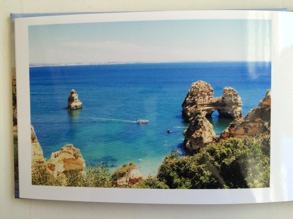Review fotoboek Webprint