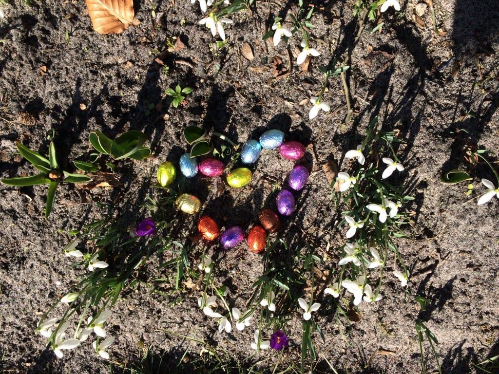 Wat te doen met Pasen 2016