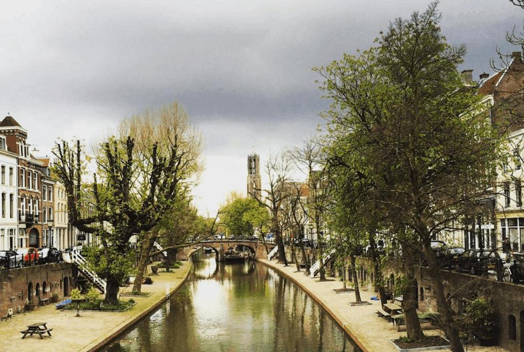 Tips voor een weekendje Utrecht