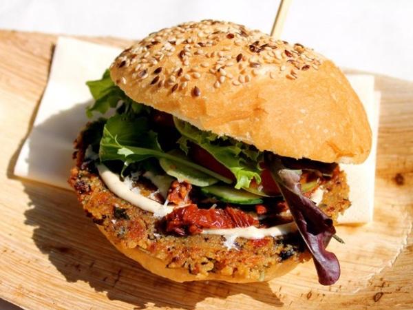 8x hotspots van Laura van Healthy Food by Lau