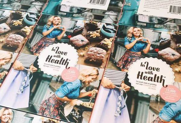 8x hotspots van lisa van in love with health