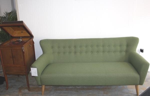 Leuke pop-up store: Sofacompany