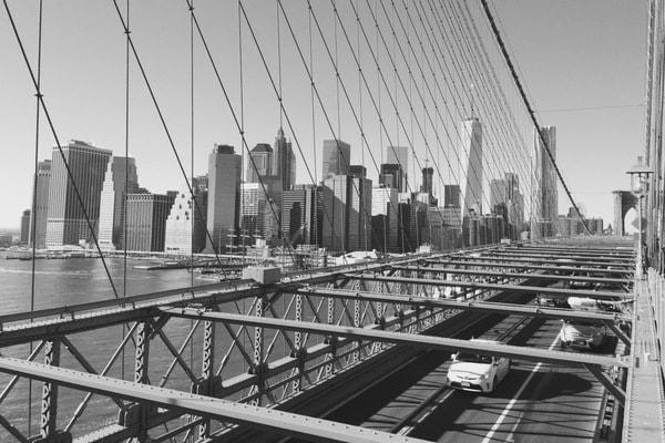 Bezienswaardigheden New York