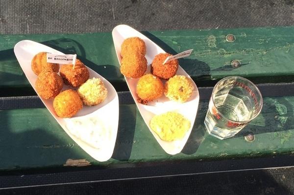 Foodfestival agenda juli 2016